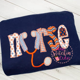 Nurse Applique