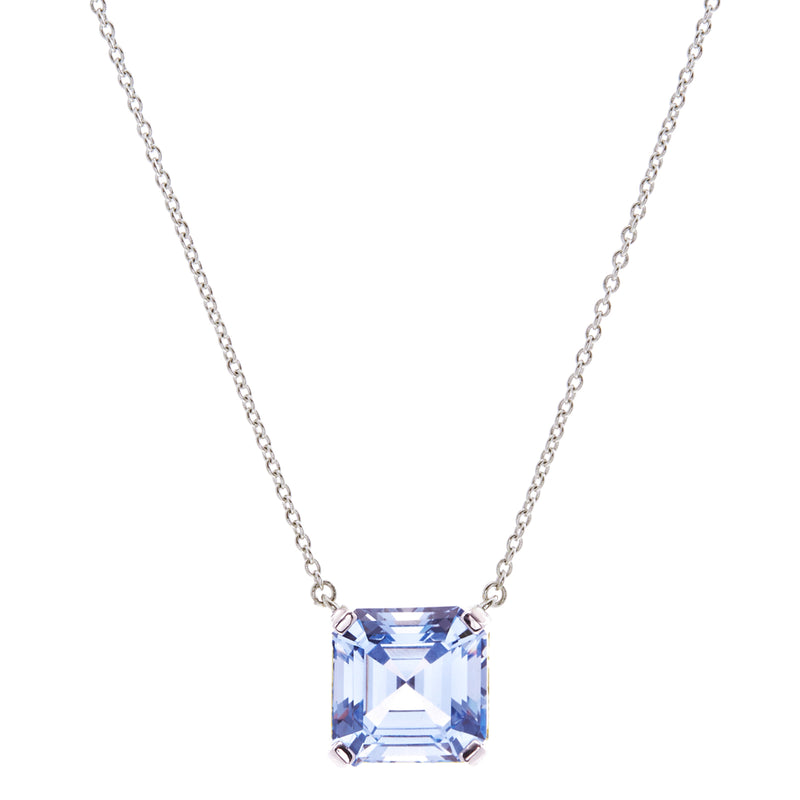 Alexandra Blue Necklace