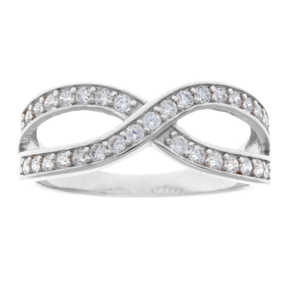 Millie Eternity Ring