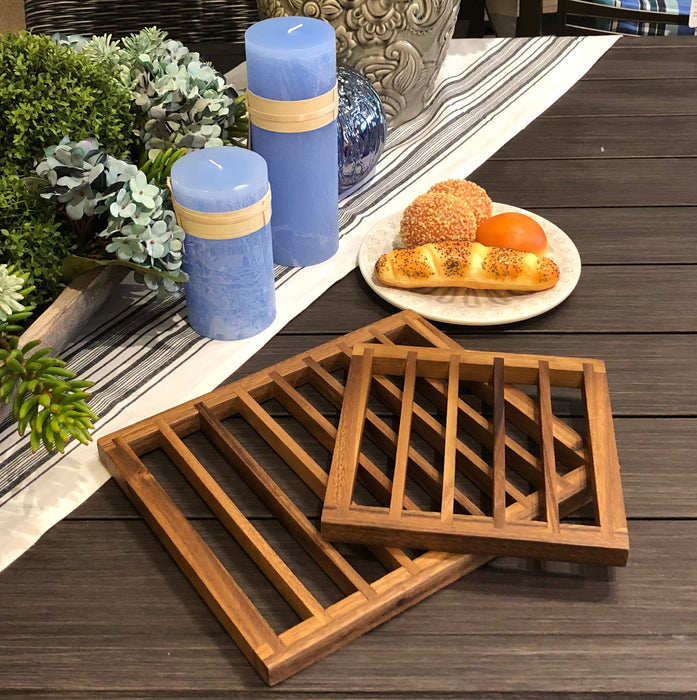 Trivets set of 2 - Innovatefy