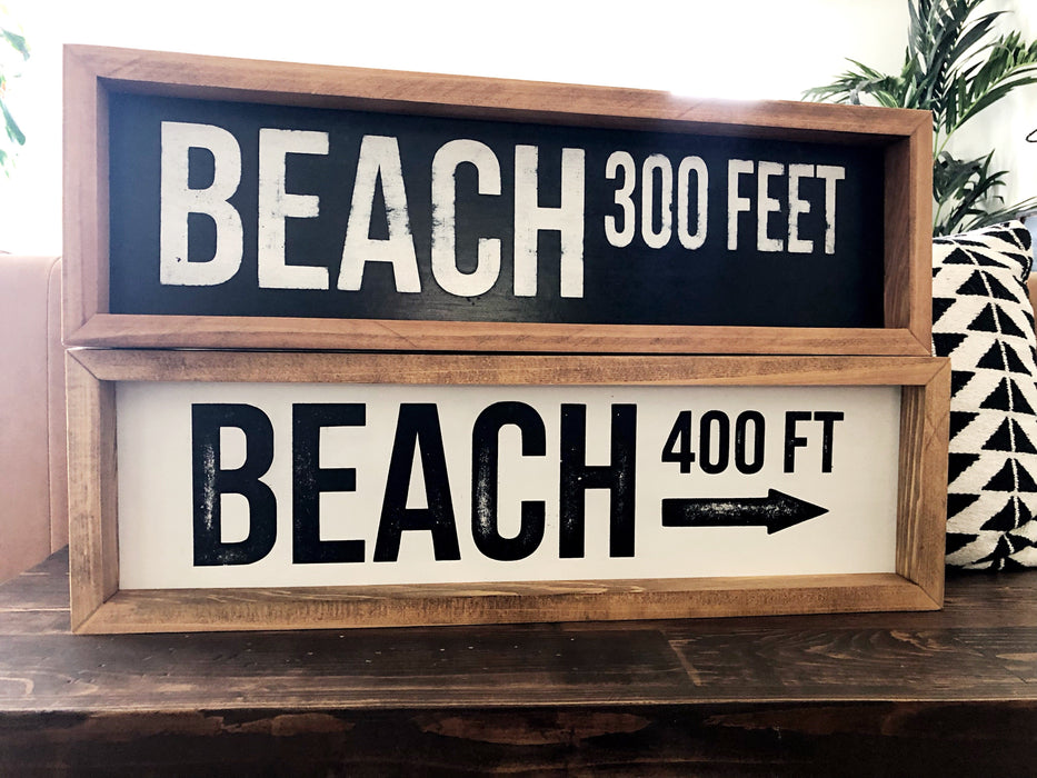 Beach 300ft - Innovatefy
