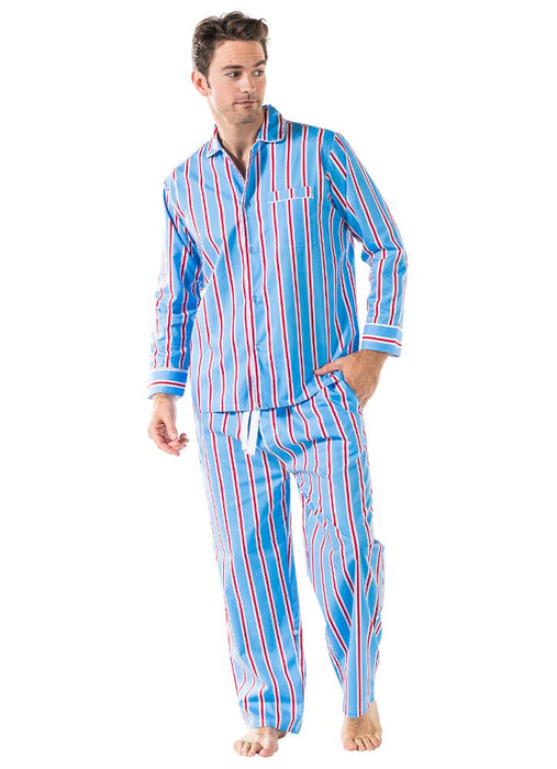 Men's Goop Classic Shirt + PJ Pant Set