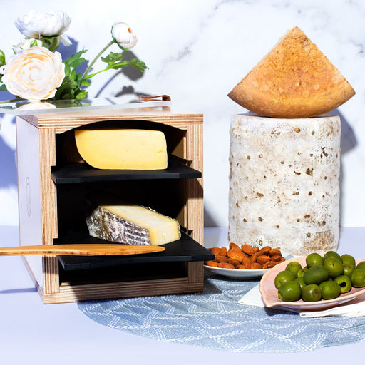 Cheese Grotto Fresco - Innovatefy