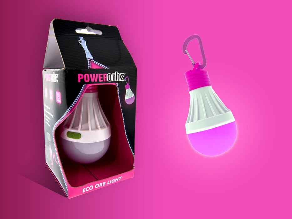 Power Orbz Pink - Innovatefy