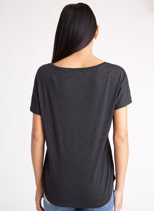 Morning Ritual Coffee Dolman Tee