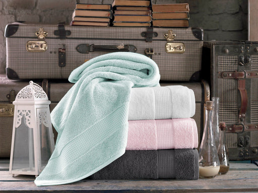 Milano Collection 2 Bath Towels Set - Innovatefy