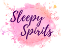 Sleepy Spirits