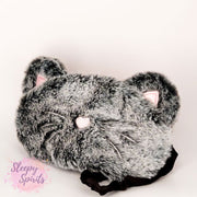 Aisha Cat Sleeping Mask - Sleepy Spirits