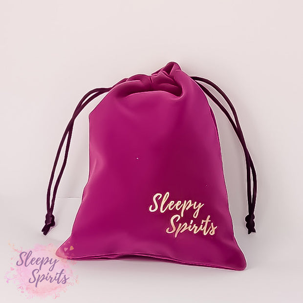 King Bear Sleeping Mask - Sleepy Spirits