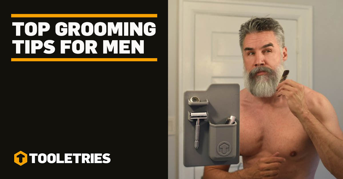 best-grooming-tips-for-men