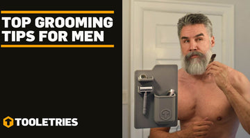 Top Grooming Tips For Stylish Men: Common Questions Answered!