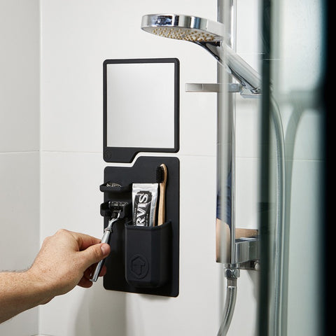 Stop Your Bathroom Mirror From Fogging Up Tried And Tested Tooletries