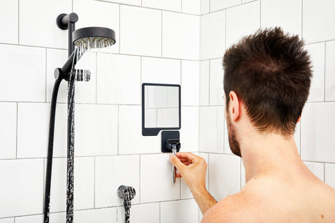 suction-razor-holder