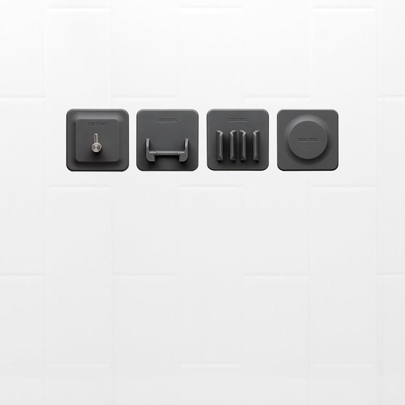 The 4-in-1 | Silicone Tile Series
