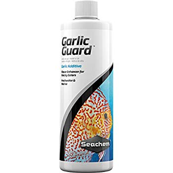GARLIC GUARD - Aquarists Across Canada