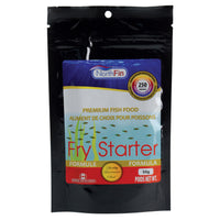 NORTHFIN FRY STARTER - Aquarists Across Canada