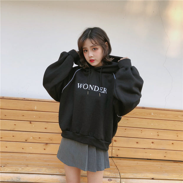 Sweatshirt WONDER