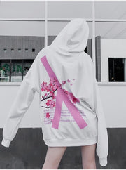 Sweatshirt Japan Sakura