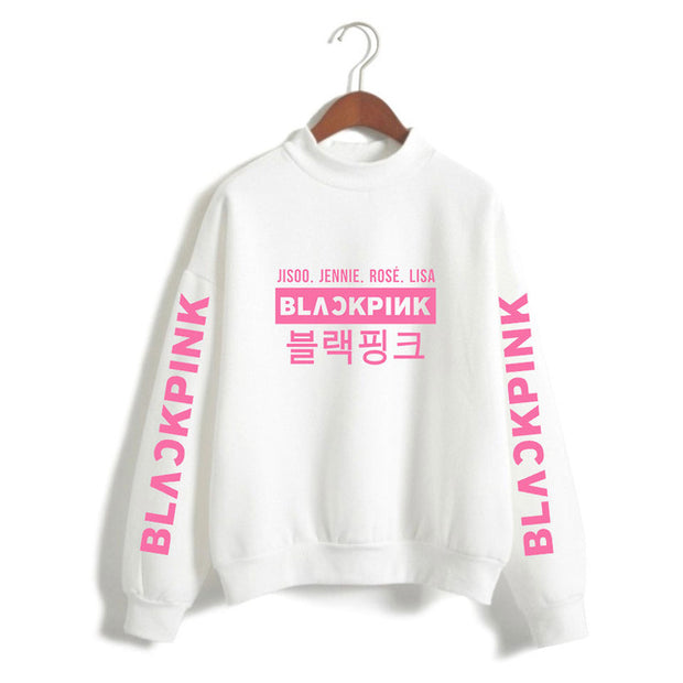 Sweatshirt BLACKPINK Korean script