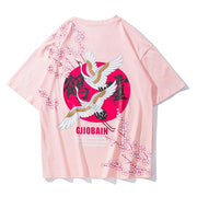 T-shirt Asian Bird