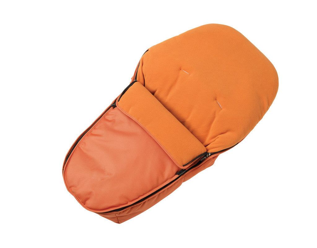 Apple Footmuff Mandarin