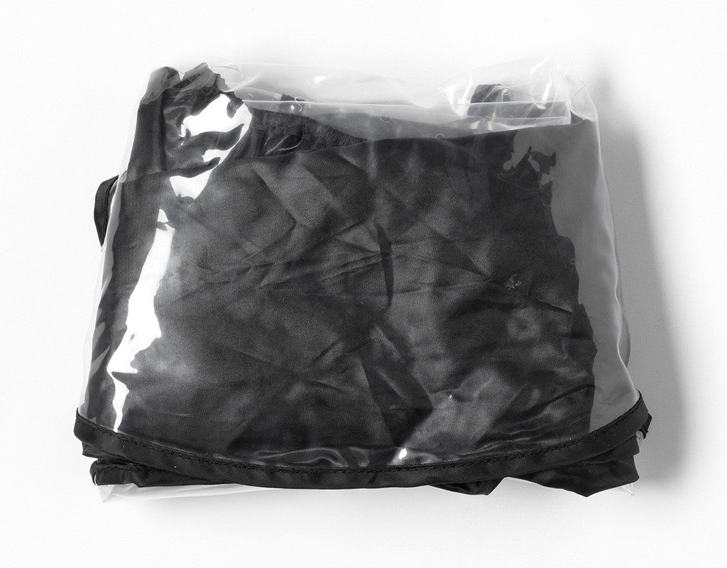 iCandy Peach 2 Replacement Main Carrycot Cot Rain Cover New In Pack