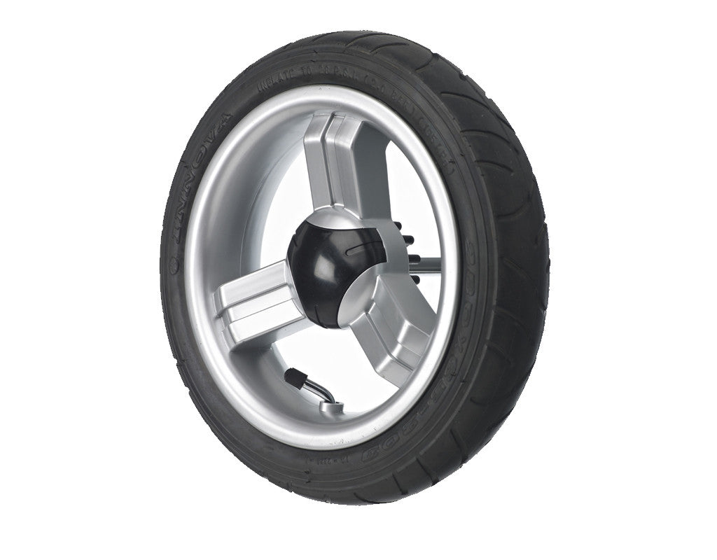 Apple Rear Wheel
