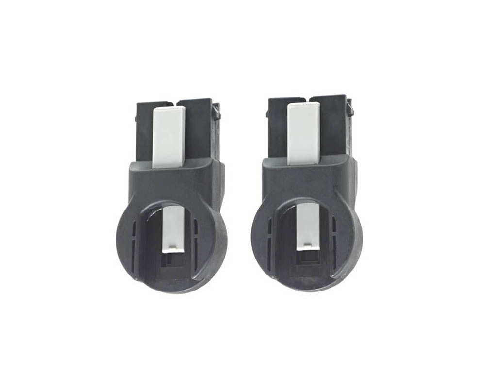 Cherry Carrycot Adaptors (Set)