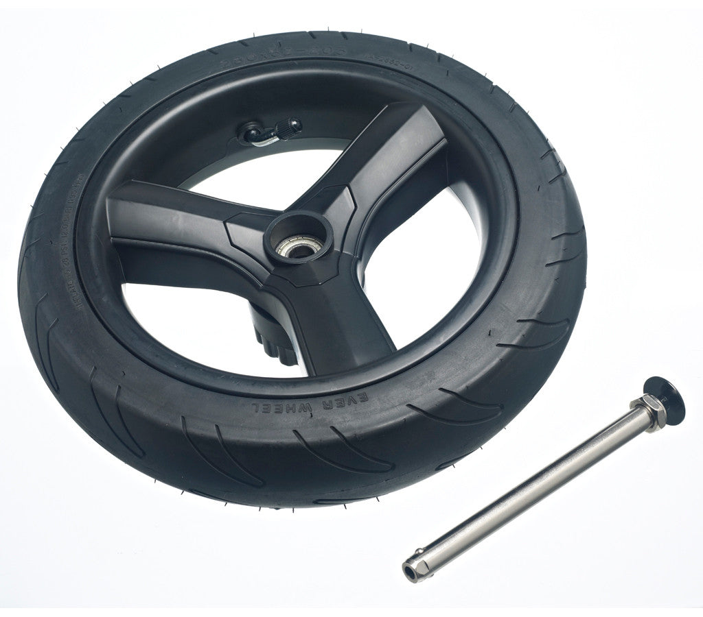 Peach Jogger Rear Wheel (Air)