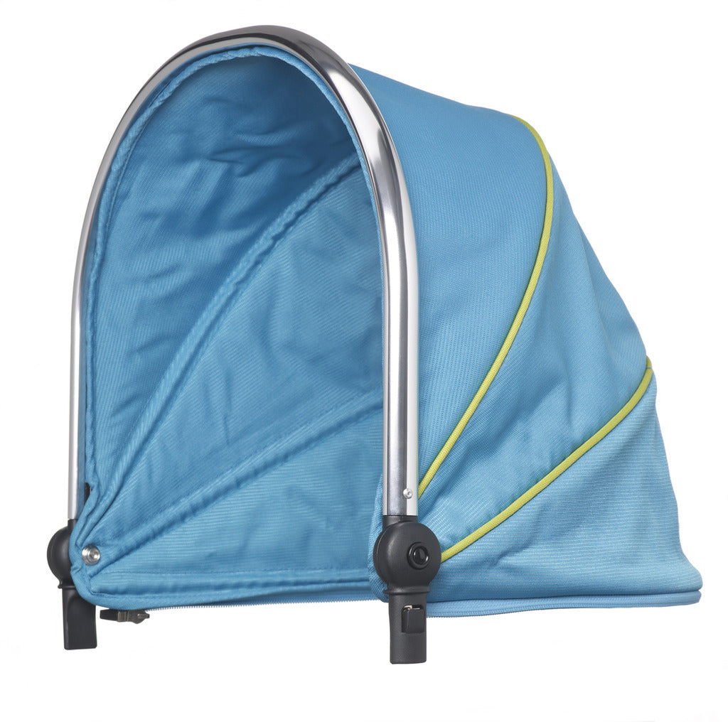 Peach Main Carrycot Hood