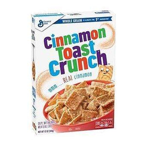 Sweet Packs Cinnamon Toast Crunch 12oz (346g) CinnamonToastCrunch