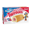 Hostess Mixed Berries Cake Twinkies 13.55oz (384g)