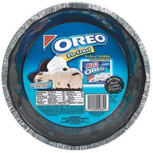 Sweet Packs Oreo 9-Inch Pie Crust 6oz (170g) OreoPie