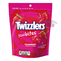 Sweet Packs Twizzler Strawberry Filled Bites 8oz (226g) Twizzler Strawberry Filled Bites