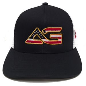 AG Stars & Stripes Hat