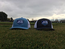 Load image into Gallery viewer, AG Trucker Mesh Hats. Always Grind