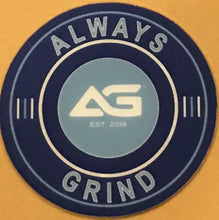 Load image into Gallery viewer, Always Grind: Bat Knob Decal