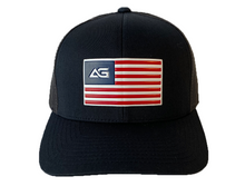 Load image into Gallery viewer, America Grinds | Limited Edition Hats