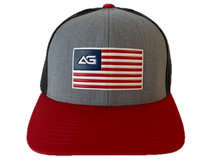 America Grinds | Limited Edition Hats