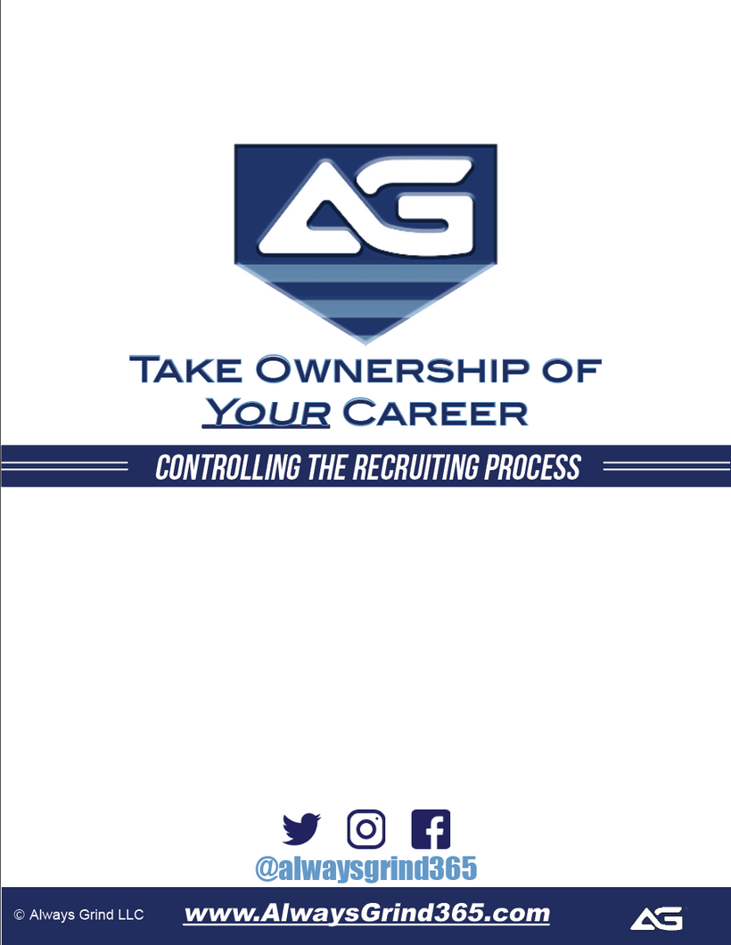 Take Ownership of YOUR Career: Controlling the Recruiting Process