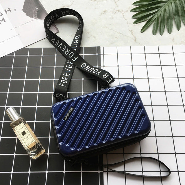 Nova Mini Bag Influencer
