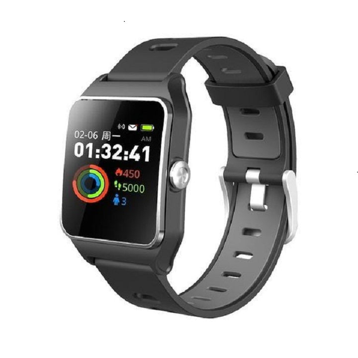 Smartwatch  ProSport ™ sério 8 - Javali Center