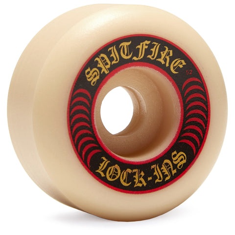 Spitfire Lock-Ins 53mm 101DU Wheels
