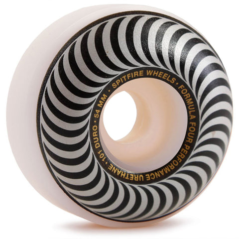 Spitfire Formula Four Classics 54mm 99DU Wheels