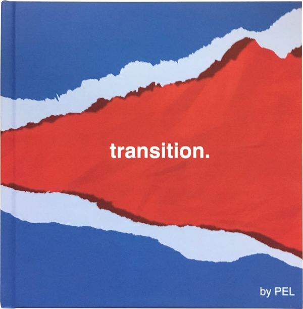 TRANSITION. BOOK