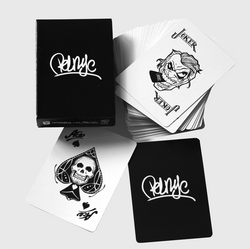 PELNYC Edition Limited playing cards