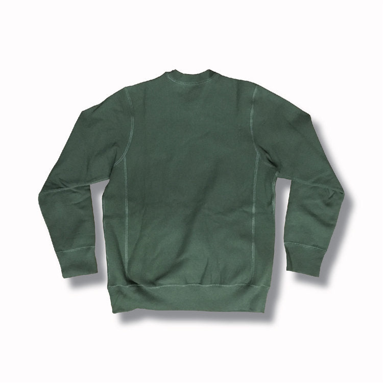 RUNNING LUCKY CREWNECK