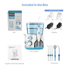 Load image into Gallery viewer, Waterpulse V300G Dental Oral Irrigator