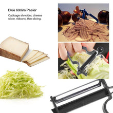 Load image into Gallery viewer, Magic Trio Slicer Shredder & Peeler (3 Pcs)