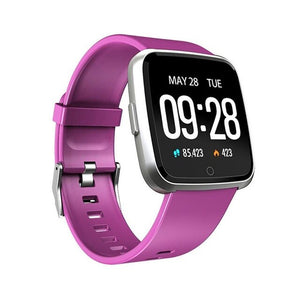 Versa Style Fit Bluetooth Smart Activity & Fitness Tracker Watch